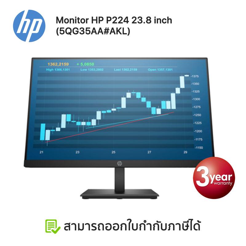 Monitor HP 23.8