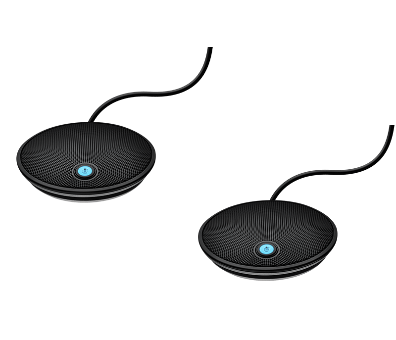 Logitech ConferenceCam Group Expansion Microphone (Only for Logitech Group )