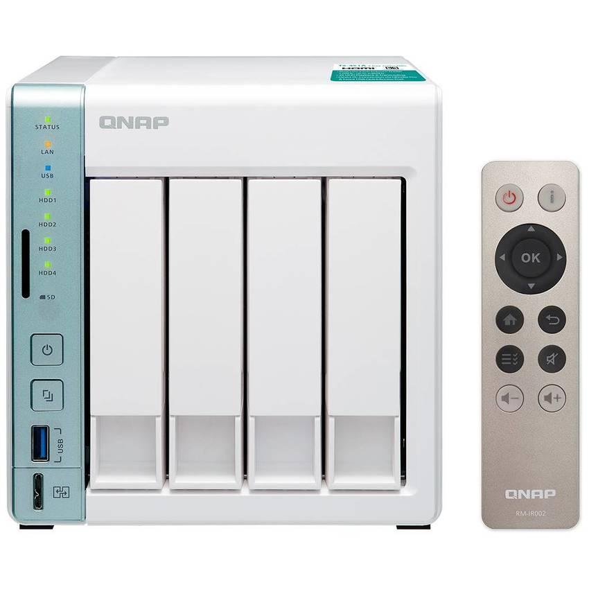 QNAP TS-451A-2G 4-Bay NAS