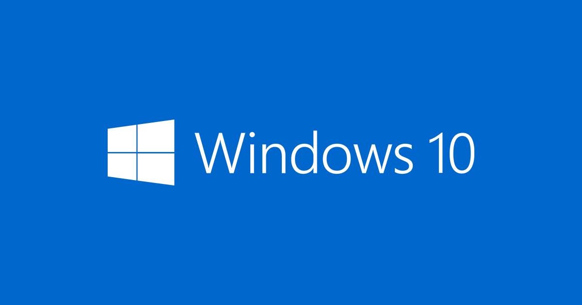 Windows 10 OEM vs FPP